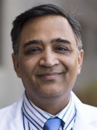 Sanjeev Vasishtha, MD headshot