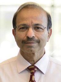 Muhammed R. Sheikh, MD headshot