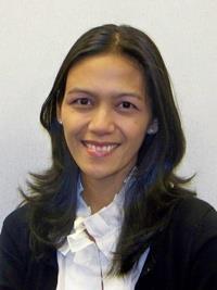 Marigrace D. Lim, MD headshot