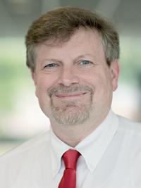 David G. Glueck, MD headshot