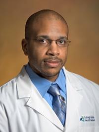 Rameen S. Starling-Roney, MD headshot