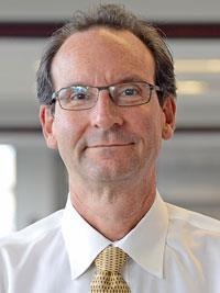 David B. Goldner, MD headshot