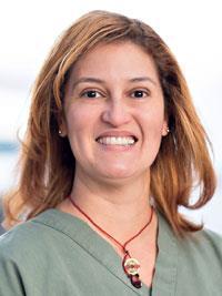 Eileen C. Quintana, MD, MPH