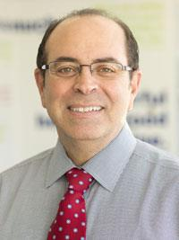 Albert P. Sarno Jr., MD, MPH headshot