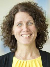 Karen L. Steele, CRNP, MSN headshot