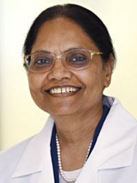 Shakuntala Y. Varhade, MD headshot