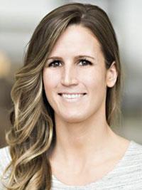 Carissa L. Werkheiser, PA-C headshot
