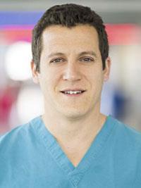 Daniel M. Kraus, MD headshot