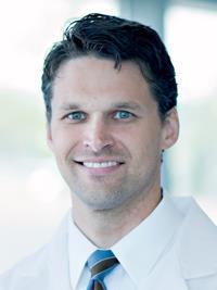 Brian J. Patson, MD headshot