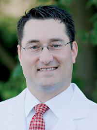 James L. Guzzo, MD headshot