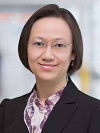 Chau H.M. Nguyen, DO headshot
