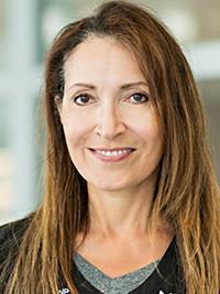 Diana P. Hurtzig, CRNP headshot