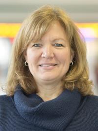 Susan M. Ingram, PhD headshot