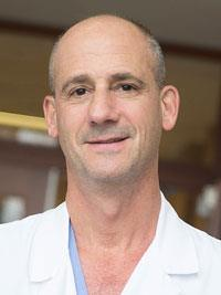 Jeffrey T. Brodsky, MD headshot