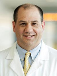 Stephen P. Alvarado, MD headshot