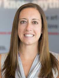 Elizabeth A. Flodin, DO headshot