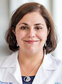 Lisa M. Dapuzzo-Argiriou, MD headshot
