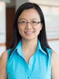 Lei Li, MD, MS headshot