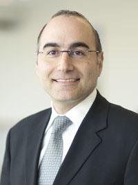Babak Bozorgnia, MD headshot