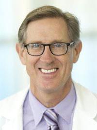 Charles F. Andrews, MD headshot