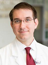 Dennis M. Sopka, MD headshot