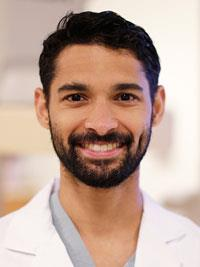 Neil V. Patel, MD headshot