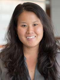 Susan S. Kim, MD headshot
