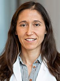 Amy K. Slenker, MD headshot