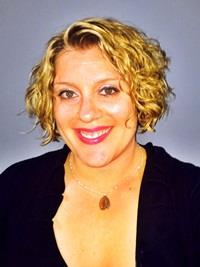 Jessica B. Lewis, DO headshot