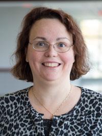 Tara Morrison, MD headshot