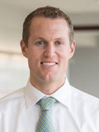 Steven T. Rohe, PA-C headshot