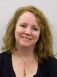 Megan C. Leary, MD headshot