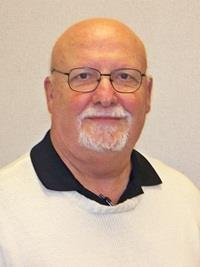 Bruce R. Curry, LCSW headshot