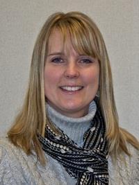 Susan B. Cascioli, LCSW headshot