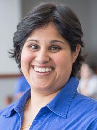 Reena V. Kanabar, MD, MS headshot