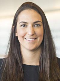 Jessica M.  Savino, PA-C headshot
