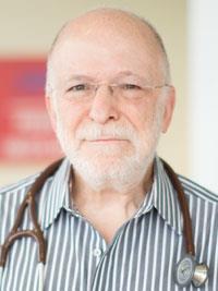 Stephan R. Glicken, MD headshot