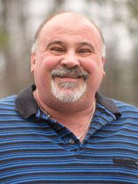 Eugene D. Gorski, MD headshot