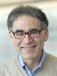 Jonathan Hertz, MD headshot
