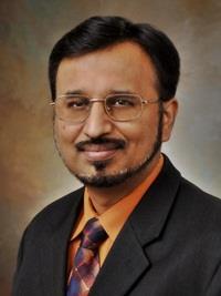 Syed F.A. Qadri, MD