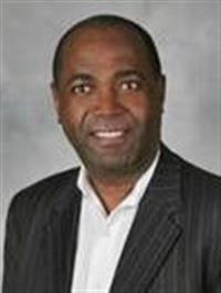 Alva D. Smith, MD headshot