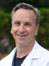 Anthony Valente, MD headshot