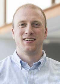 Aaron J. Czysz, MD headshot
