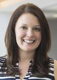 Veronica M. Brohm, DO headshot