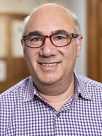 Neil Lesitsky, MD headshot