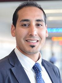 Faisal A. Al-Alim, MD headshot