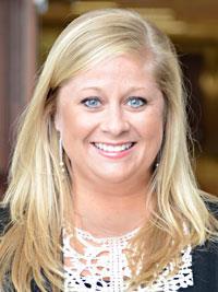 Heather L. Azzalina, CRNP headshot