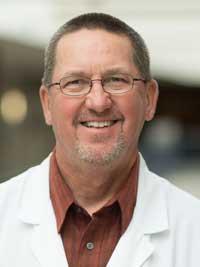 James A. Sandberg, MD