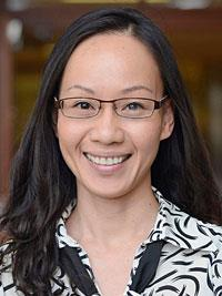 Quynh H. Nguyen, DO headshot