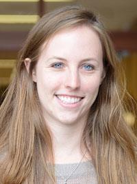 Melissa N. Shaner, PA-C, MSPAS headshot